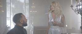 Hallelujah - Carrie Underwood & John Legend Cover Art
