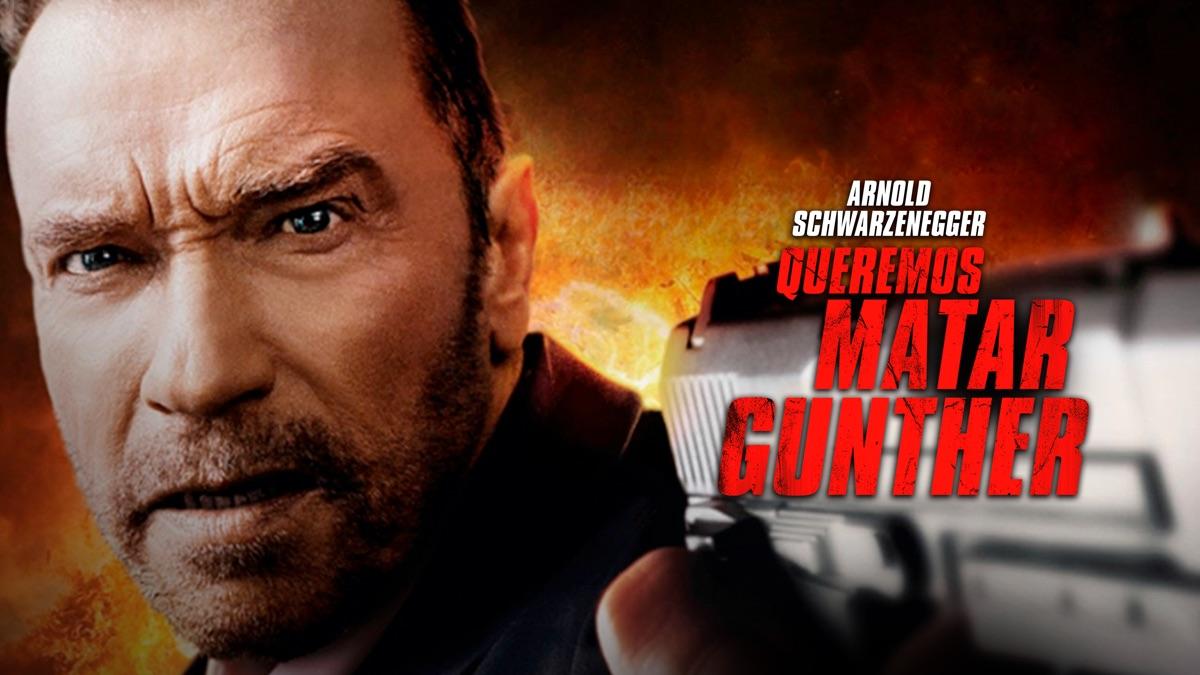 Queremos Matar Gunther | Apple TV