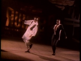Slow & Sexy (feat. Johnny Gill) Shabba Ranks Pop Music Video 2004 New Songs Albums Artists Singles Videos Musicians Remixes Image