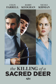 The Killing of a Sacred Deer cover