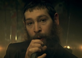 Youth Matisyahu Reggae Music Video 2006 New Songs Albums Artists Singles Videos Musicians Remixes Image