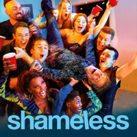 Shameless - The Fickle Lady Is Calling It Quits artwork