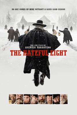 Quentin Tarantino - The Hateful Eight bild