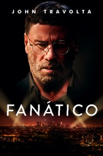 Capa do filme Fanático