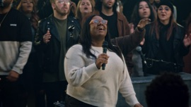 Build Your Church (feat. Naomi Raine & Chris Brown) Elevation Worship & Maverick City Music Christian Music Video 2021 New Songs Albums Artists Singles Videos Musicians Remixes Image