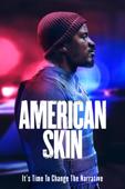 American Skin - Nate Parker Cover Art