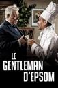 Affiche du film Le gentleman d\'Epsom