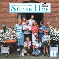 Neues vom Süderhof - Neues vom Süderhof, Staffel 1 artwork