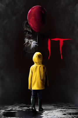 It (2017) Movie Synopsis, Reviews