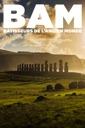 Affiche du film BAM : Bâtisseurs de l\'ancien monde