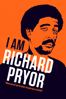 Jesse James Miller - I Am Richard Pryor  artwork