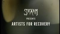 Sixx:A.M. - Maybe It's Time (feat. Corey Taylor, Joe Elliott, Brantley Gilbert, Ivan Moody, Slash, AWOLNATION, Tommy Vext) artwork