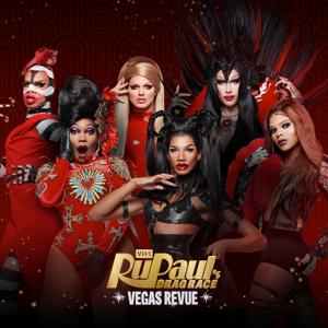 RuPaul's Drag Race: Vegas Revue Watch, Download