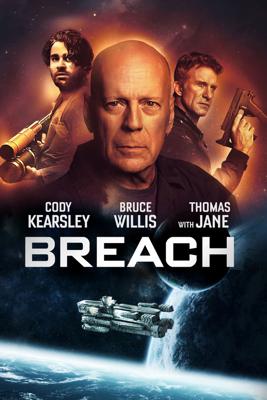 Breach Movie Synopsis, Reviews