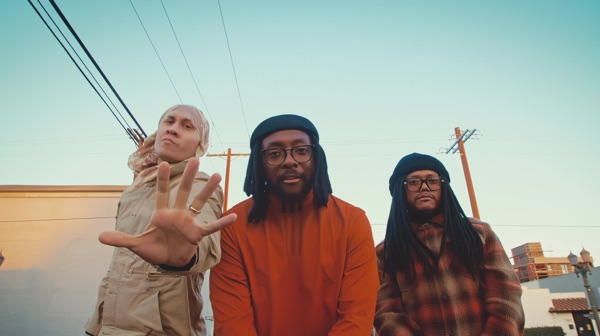 The Black Eyed Peas -  music video wiki, reviews