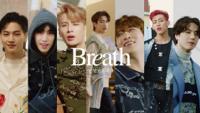 GOT7 - Breath (넌 날 숨 쉬게 해) artwork