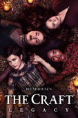The Craft: Legacy cover