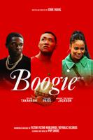Eddie Huang - Boogie artwork