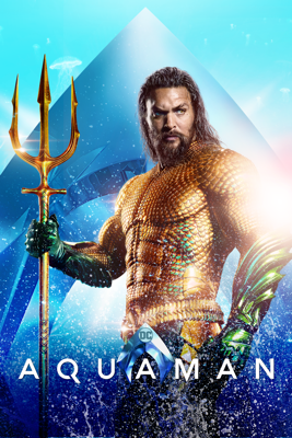 Aquaman (2018) HD Download