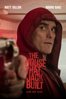 Lars von Trier - The House That Jack Built  artwork