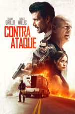 Capa do filme Contra-Ataque