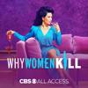 Why Women Kill - Why Women Kill, artwork from season 1