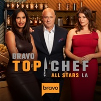 Top Chef: All Stars LA, Season 17