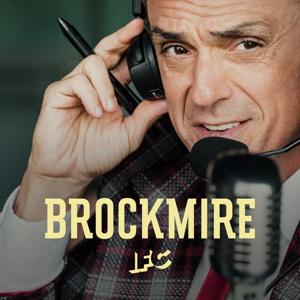 Brockmire, Season 4