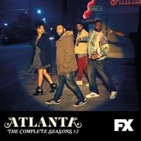 Atlanta, Season 1-2