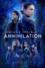 Annihilation - Alex Garland