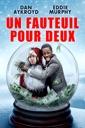 Affiche du film Un Fauteuil Pour Deux