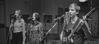 Saviour (feat. First Aid Kit) [Live At Abbey Road Studios]