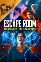 Escape Room: Tournament of Champions (iTunes)