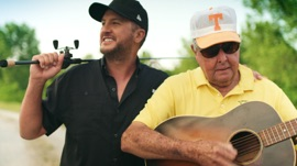 Bill Dance Luke Bryan Country Music Video 2021 New Songs Albums Artists Singles Videos Musicians Remixes Image
