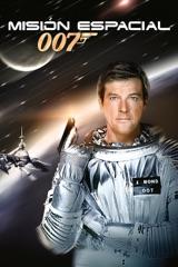 007 Misión espacial (Moonraker)