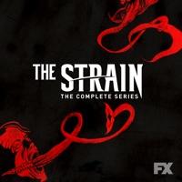Deals on The Strain: Seasons 1-4 HD Digital