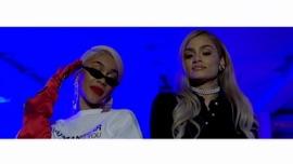 ICY GRL (feat. Kehlani) [Bae Mix] Saweetie Hip-Hop/Rap Music Video 2018 New Songs Albums Artists Singles Videos Musicians Remixes Image