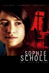 Sophie Scholl: Die letzten Tage