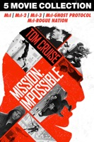 Mission Impossible Collection (iTunes)