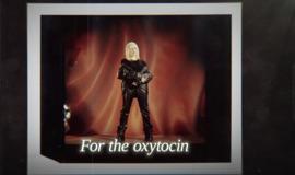 Oxytocin Billie Eilish Alternative Music Video 2021 New Songs Albums Artists Singles Videos Musicians Remixes Image