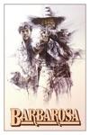 Barbarosa wiki, synopsis
