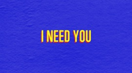 I NEED YOU Jon Batiste R&B/Soul Music Video 2021 New Songs Albums Artists Singles Videos Musicians Remixes Image
