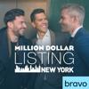 Million Dollar Listing: New York - Million Dollar Listing: New York, Season 7  artwork