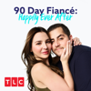 90 Day Fiance: Happily Ever After? - 90 Day Fiance: Happily Ever After?, Season 3  artwork