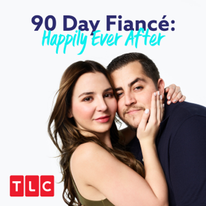 90 Day Fiance: Happily Ever After?, Season 3