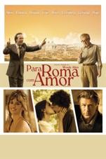 Capa do filme Para Roma com Amor