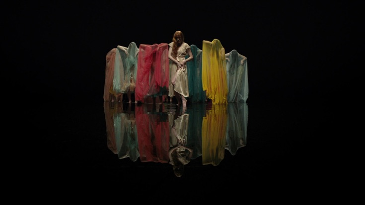 Florence + The Machine – Big God [iTunes Plus M4V – Full HD] | iplusall.4fullz.com
