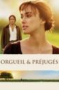 Affiche du film Orgueil et préjugés (2005)
