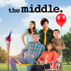 The Middle - The Middle: The Complete Series  artwork