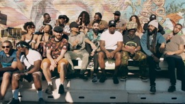 Toast To Our Differences (feat. Shungudzo, Protoje & Hak Baker) Rudimental Dance Music Video 2018 New Songs Albums Artists Singles Videos Musicians Remixes Image